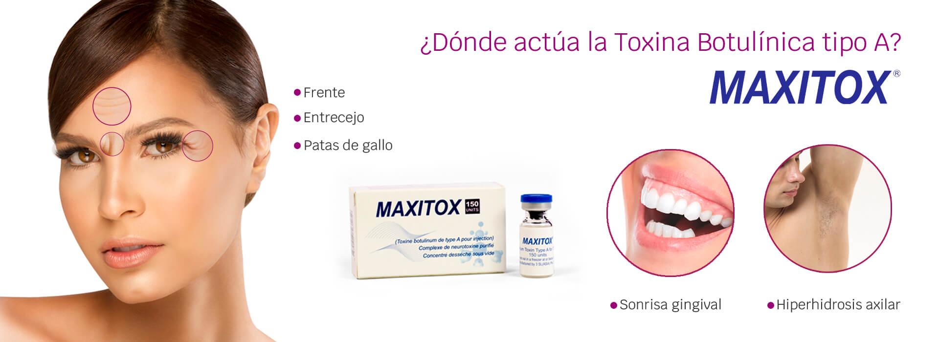 BOTOX MAXITOX
